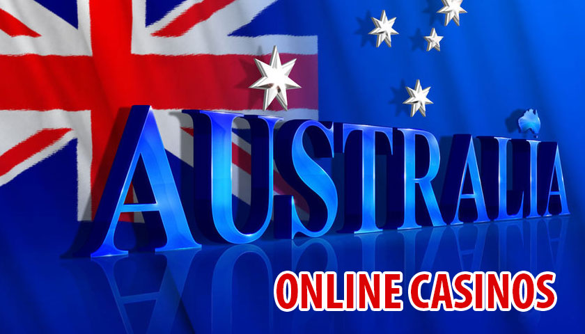 australia online casino review