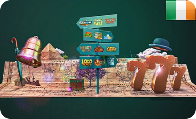 Online Casino Promotions February 2021